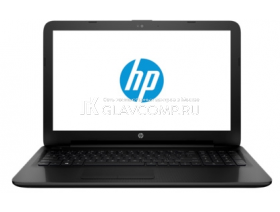 Ремонт ноутбука HP 15-ac102ur, P0G03EA
