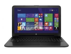 Ремонт ноутбука HP 250 G4, N0Z78EA