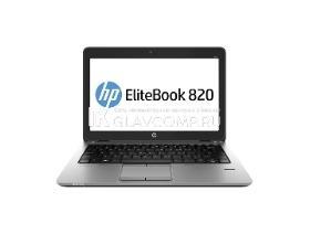 Ремонт ноутбука HP EliteBook 820 G1