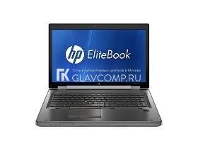 Ремонт ноутбука HP EliteBook 8760w (LY631ES)