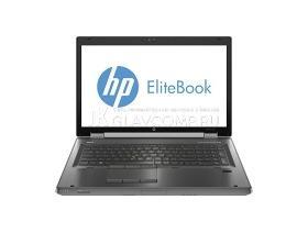 Ремонт ноутбука HP EliteBook 8770w (B9C90AW)
