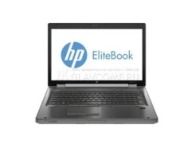 Ремонт ноутбука HP Elitebook 8770w (LY593EA)