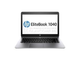 Ремонт ноутбука HP EliteBook Folio 1040 G1 (H5F61EA)