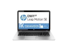 Ремонт ноутбука HP Envy 17-j101sr Leap Motion TS SE
