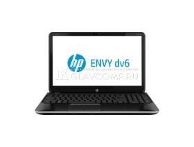 Ремонт ноутбука HP Envy dv6-7252sr
