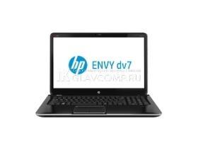 Ремонт ноутбука HP Envy dv7-7252sr