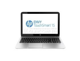 Ремонт ноутбука HP Envy TouchSmart 15-j070us