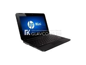 Ремонт ноутбука HP Mini 110-4117er