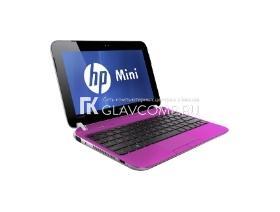 Ремонт ноутбука HP Mini 210-4101er