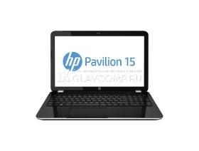 Ремонт ноутбука HP PAVILION 15-e060er