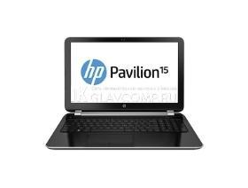 Ремонт ноутбука HP PAVILION 15-n078sr