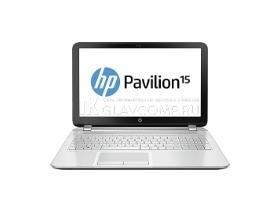 Ремонт ноутбука HP PAVILION 15-n087er