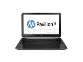 Ремонт ноутбука HP PAVILION 15-n208sr