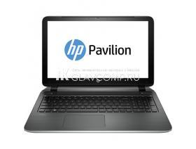 Ремонт ноутбука HP Pavilion 15-p007sr