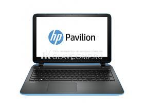 Ремонт ноутбука HP Pavilion 15-p112nr