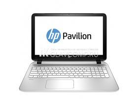Ремонт ноутбука HP Pavilion 15-p201ur