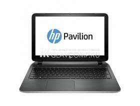 Ремонт ноутбука HP Pavilion 15-p266ur