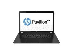 Ремонт ноутбука HP PAVILION 17-e072er