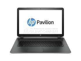 Ремонт ноутбука HP Pavilion 17-f057er