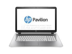 Ремонт ноутбука HP Pavilion 17-f107nr