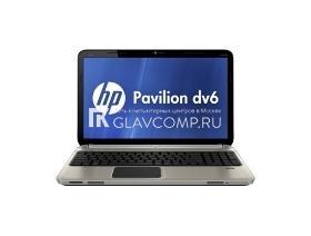 Ремонт ноутбука HP PAVILION dv6-6b02sr