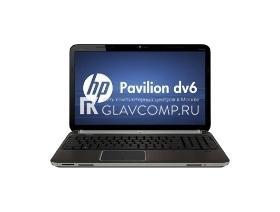 Ремонт ноутбука HP PAVILION dv6-6b66ew
