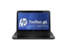 Ремонт ноутбука HP PAVILION g6-2207sr