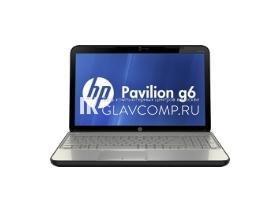 Ремонт ноутбука HP PAVILION g6-2286er