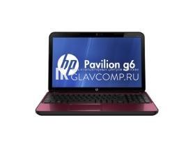 Ремонт ноутбука HP PAVILION g6-2307sf