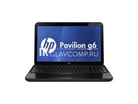 Ремонт ноутбука HP PAVILION g6-2367er