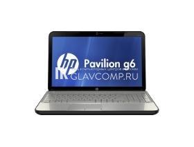 Ремонт ноутбука HP PAVILION g6-2386sr