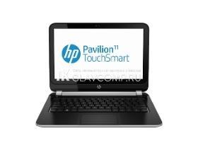 Ремонт ноутбука HP PAVILION TouchSmart 11-e000er