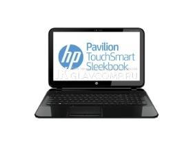 Ремонт ноутбука HP PAVILION TouchSmart Sleekbook 15-b119er