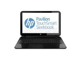 Ремонт ноутбука HP PAVILION TouchSmart Sleekbook 15-b155sw