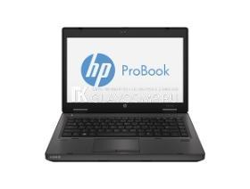 Ремонт ноутбука HP ProBook 6470b (C5A52EA)