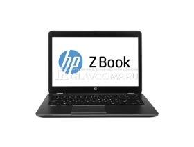Ремонт ноутбука HP ZBook 14 (F4X81AA)