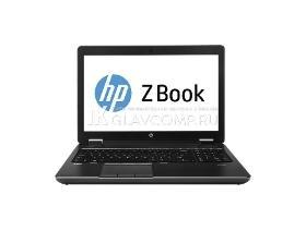 Ремонт ноутбука HP ZBook 15 (F0U63EA)