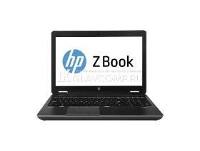 Ремонт ноутбука HP ZBook 15 (F0U64EA)