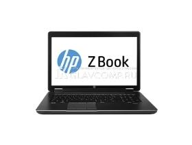 Ремонт ноутбука HP ZBook 17 (C3E45ES)