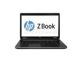 Ремонт ноутбука HP ZBook 17 (F0V57EA)
