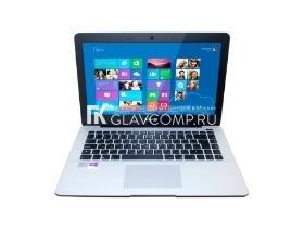 Ремонт ноутбука iRu 1403U