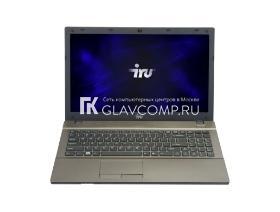 Ремонт ноутбука iRu Patriot 516