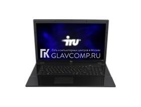 Ремонт ноутбука iRu Patriot 518 AMD