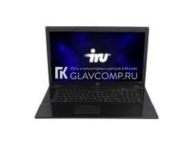 Ремонт ноутбука iRu Patriot 708