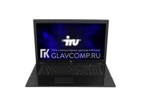 Ремонт ноутбука iRu Patriot 711