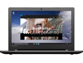 Ремонт ноутбука Lenovo IdeaPad 300-15ISK Core i5