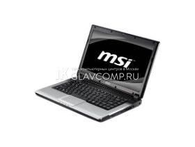 Ремонт ноутбука MSI CX420