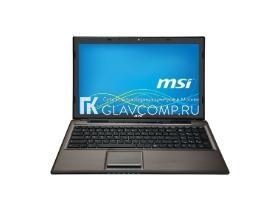 Ремонт ноутбука MSI CX61 0NC