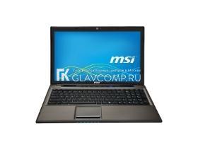 Ремонт ноутбука MSI CX61 2OC