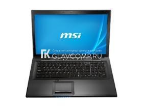 Ремонт ноутбука MSI CX70 0ND